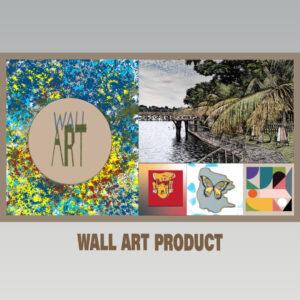 Wall Art Product